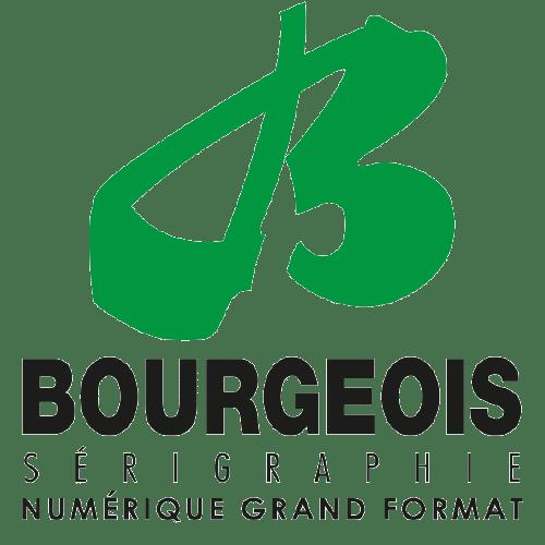 Logo Bourgeois Publicite